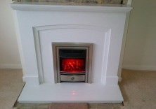 Bespoke Design with Classic Fire