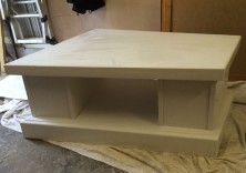 Bespoke Corner TV Unit