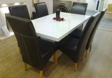 Dining Table Large