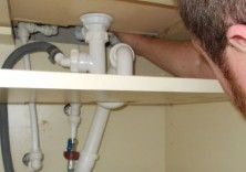 Plumbing connections
