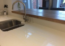 Yarra quartz worktops