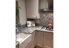 Lennon granite worktops